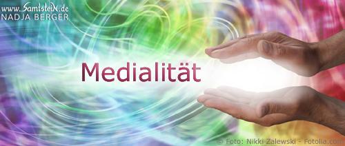 Medialitaet