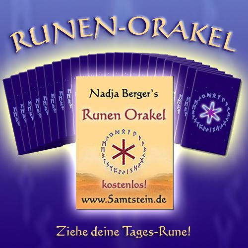 kostenloses Runenorakel