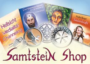 Samtstein Shop